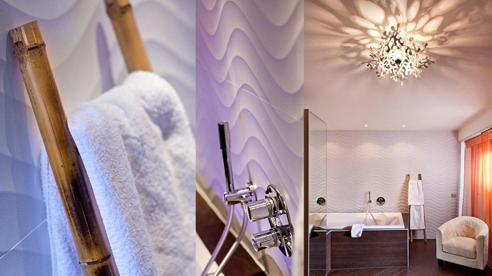 wellness & spa hotel muller - suite balnéo